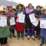 Programa Juntos incorpora a más de 6000 hogares en situación de pobreza