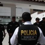 Fiscalía allana local de la universidad Alas Peruanas