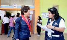 Foto de <Elecciones 2020: 187 fiscales supervisarán comicios congresales