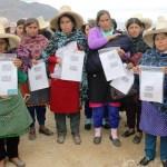 Programa Juntos registra 92 mil hogares afiliados en Cajamarca