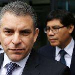 """Fiscal Rafael Vela sobre demanda de Odebrecht: «No tiene ningún sentido"""""""