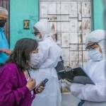 Ministerio de Salud asumirá gestión de acciones en Arequipa para enfrentar al covid-19