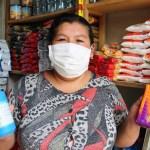 De la comida a la limpieza: la exitosa historia de una madre luchadora en medio de la pandemia