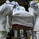 Minsa reporta 39 777 personas fallecidas por la COVID-19