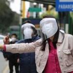 MTC ordena el uso obligatorio de protectores faciales en el transporte público