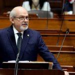 Congreso niega el voto de confianza al Gabinete Cateriano