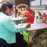 Operación Tayta prioriza sus intervenciones en regiones con cuarentena focalizada