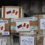 Rusia donó al Perú 50,000 pruebas moleculares