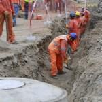 Transfieren recursos para la ejecución de proyectos de saneamiento
