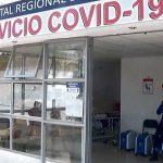 Muertes por COVID-19 disminuyeron en Hospital Regional de Cusco