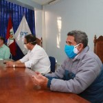 Realizarán investigación epidemiológica COVID-19 en Cajamarca