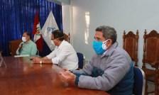 Foto de Realizarán investigación epidemiológica COVID-19 en Cajamarca