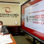 Más de S/ 40 millones de perjuicio en Mega Operativo de Control en Cajamarca