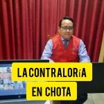 """Audiencia Pública Virtual en Chota """"La Contraloría te escucha"""""""