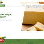 Cómprale a productores cajamarquinos en una sola plataforma virtual