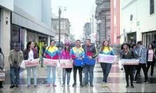 Foto de <Más de 400 mil venezolanos podrían votar el próximo año