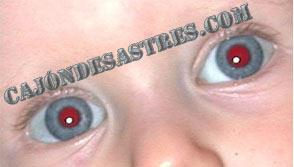 manual quitar ojos rojos con the gimp