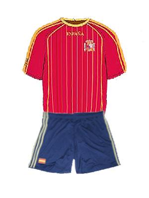 España campeón de europa