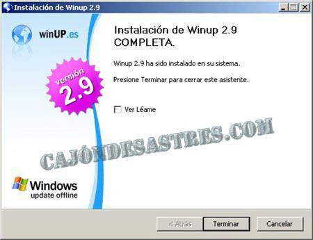 winup parches windows offline