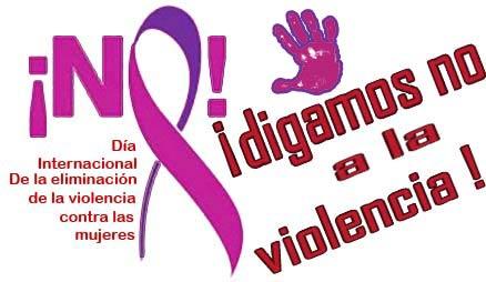 Resultado de imagen para Día Internacional de la eliminación de la violencia contra la Mujer,