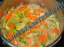 receta de codillo de cerdo en salsa