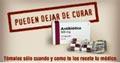 uso responsable antibioticos