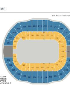 View seating chart also toughest monster truck tour cajundome rh