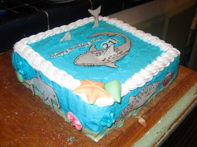 Sea Ss By The Cake Zone