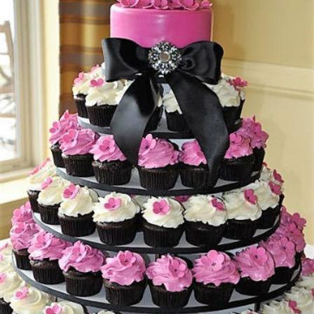 Cupcake Display Themed Cake Amp Bake Kiwi