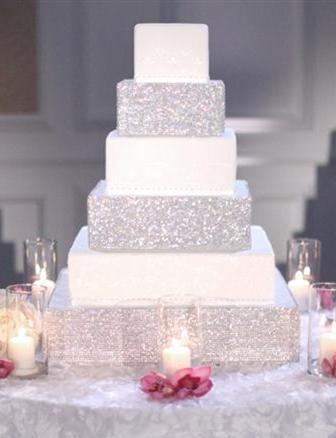 Rhinestone Banding Trim Amp Accessories Cake Bling