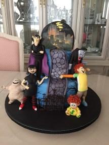 Romanian Birthday Cakes