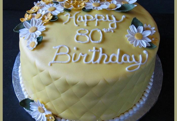 97 80th Birthday Cake Ideas For Mom Longevity Cake 80th Birthday