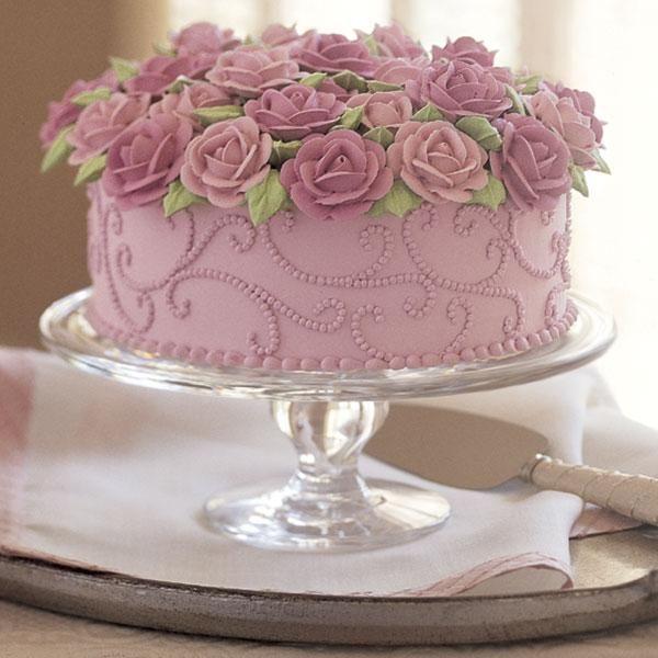Best Anniversary Cakes