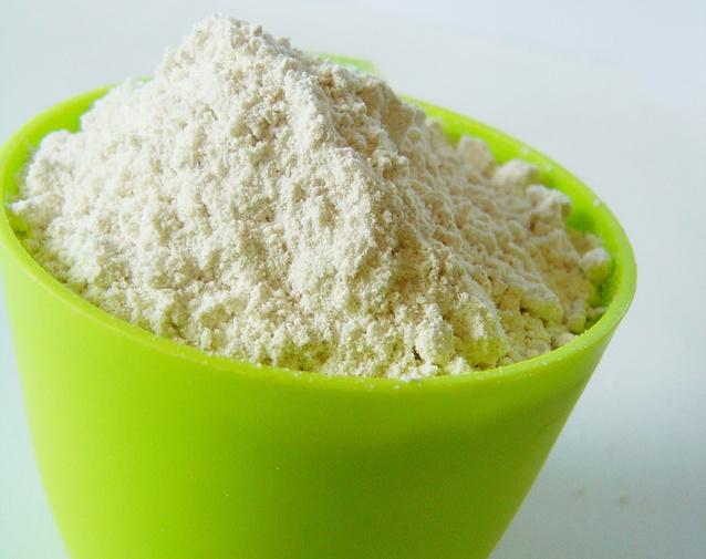 tepung terigu