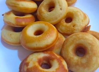 donat cair donut maker
