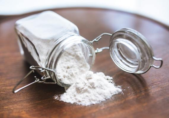 Tips Membuat Self Rising Flour Cepat dan Mudah
