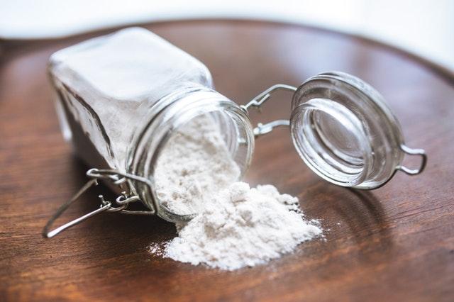 Self rising flour - tepung terigu dengan bahan pengembang