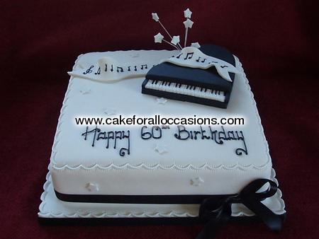 Cake H021 Birthday Cakes Cake Library Cake For