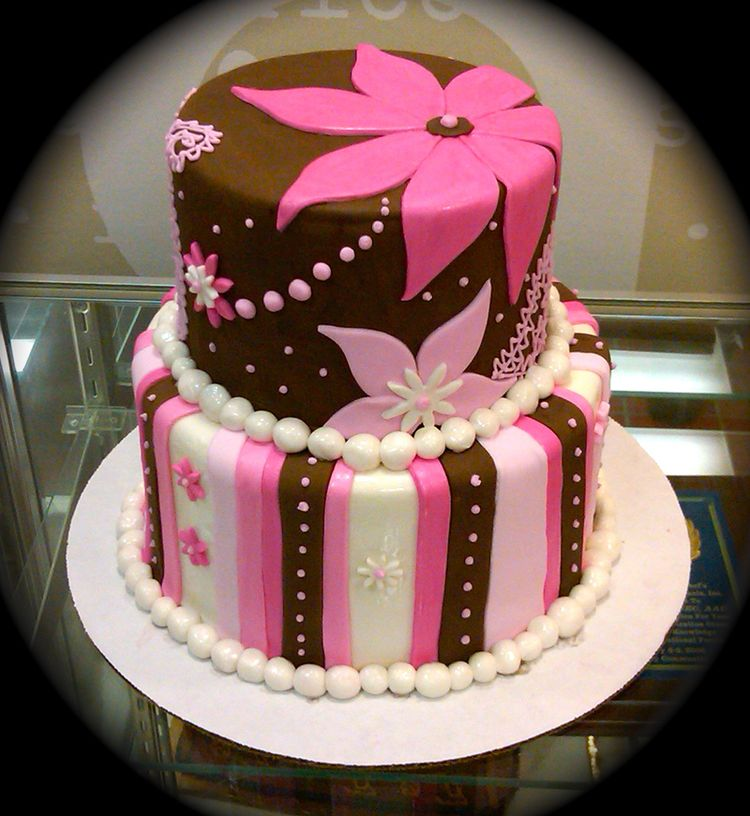Fondant Cake Decorating Supplies