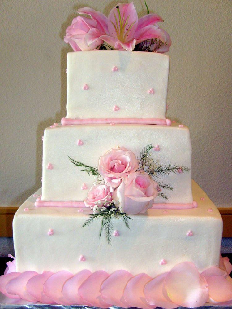 Quinceanera Cake Decorating Idea