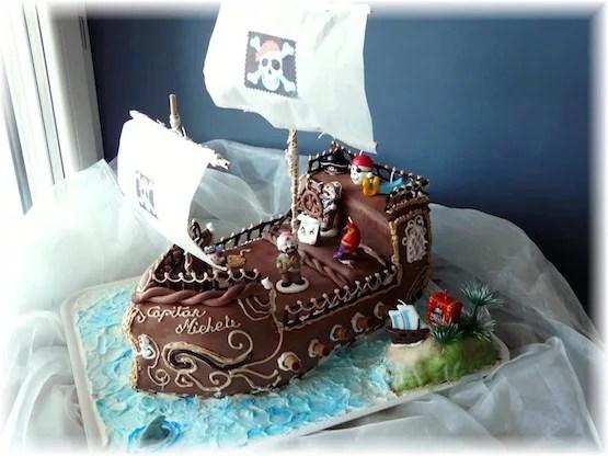 Non solo torte con i pirati cupcake e biscotti allarrembaggio