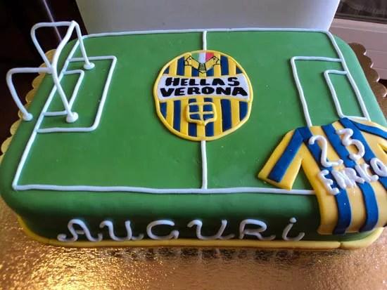 Torta Hellas Verona  Cakemania dolci e cake design