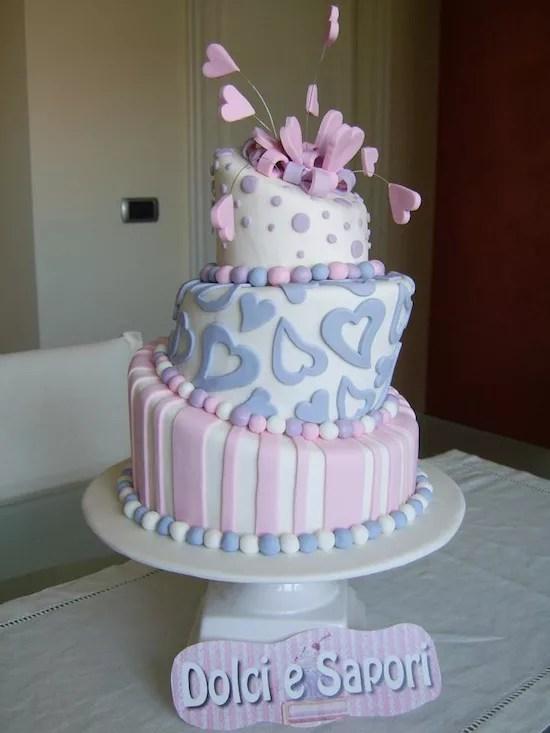 Le wedding cake delle cakemaniache  Cakemania dolci e