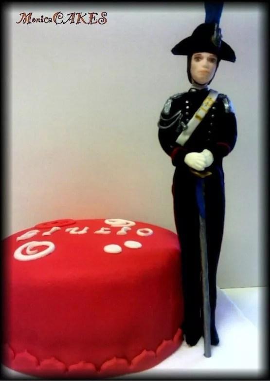 Torte a tema militare  Cakemania dolci e cake design