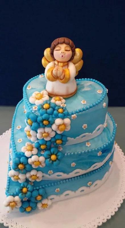 torta angelo thun  Cakemania dolci e cake design