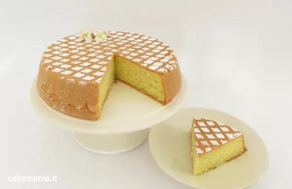 Ricetta della torta Panarello fatta in casa