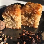 Bali Boreh Spice Cake