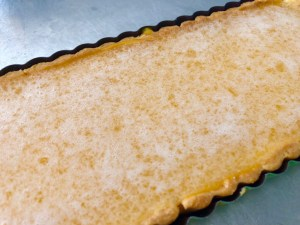 Gin and Tonic Tart