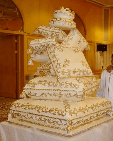 Royal Wedding Cake Ideas  Best Profesional Wedding Planner
