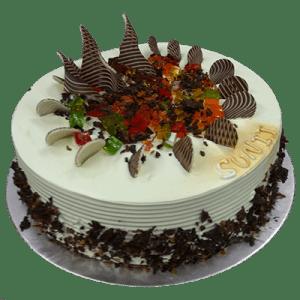 Pan Masala Cake
